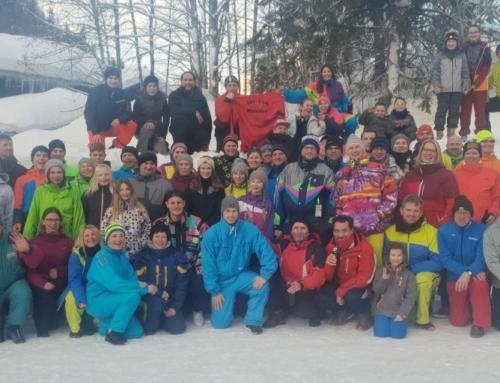 Skiclub Minadorf feiert Jubiläum