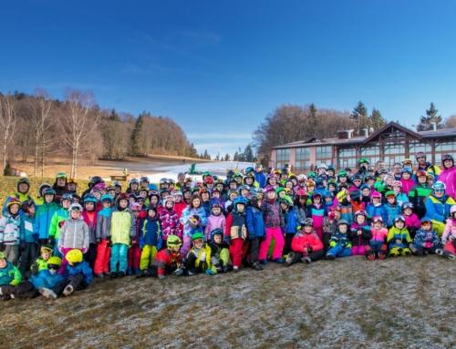 Skikurse in Langfurth